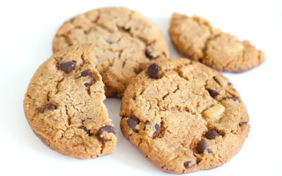 Les Cookies sur Internet