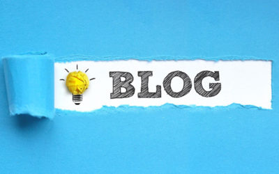 Pourquoi mettre un blog sur son site Web