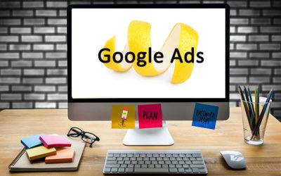 Le référencement payant : Google Ads