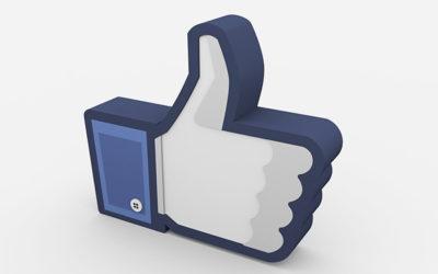 Fuite de données sur Facebook
