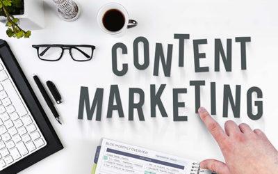 Le Content Marketing en 2021